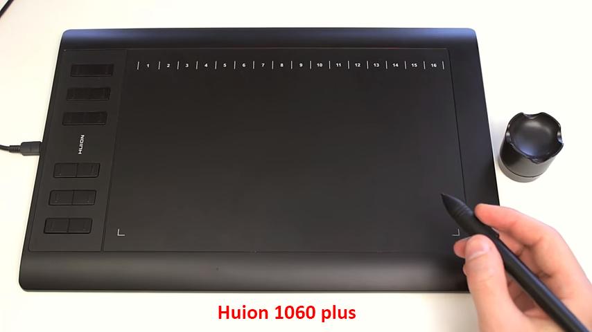 huion 1060